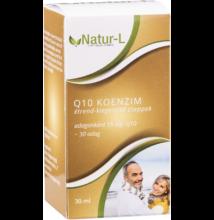 Q10 KOENZIM  étrend-kiegészítő cseppek