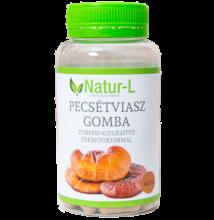 PECSÉTVIASZ GOMBA   étrend-kiegészítő PREBIOTIKUMMAL 60 db növényi kapszula
