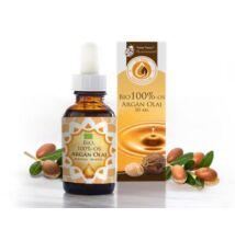 Natur Tanya® BIO Argán olaj - Külsőleg – Belsőleg! Marokkói, pörköletlen magszemekből, magas tápértékkel.
