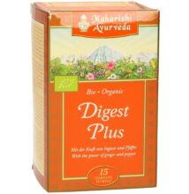 Emésztés Plusz Tea - Digest Plus Tea