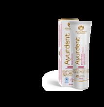 Ayurdent fogkrém (classic) 75 ml