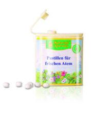 Torokpasztilla – gyógy- és fűszernövény tartalmú étrendkiegészítő tabletta (Throat Ease MA 333), 120 tabletta,10 g