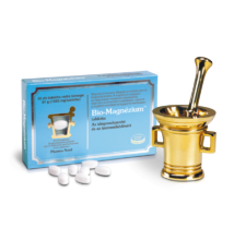 Bio-Magnézium tabletta 200mg 30szem