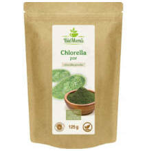 BiOrganik bio chlorella por 100g