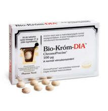 Bio-Króm-dia 30szem