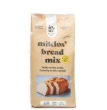 Its us Miklos fehérkenyér lisztkeverék gluténmentes 1kg