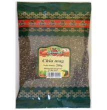 Naturfood Chia mag 200g