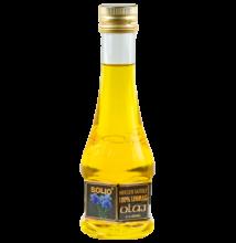 Solio hidegen sajtolt lenmagolaj 1l