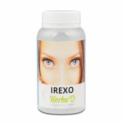 IREXO étrend-kiegészítő  60 db növényi kapszula