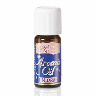 Nidra aromaolaj, 10 ml