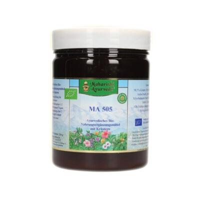 Triphala – gyümölcsöket tartalmazó ájurvédikus étrendkiegészítő tabletta (Colon Cleanse, Triphala, MA 505) , 250 tabletta, 250 g