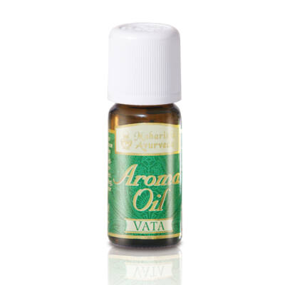 Váta aromaolaj, 10 ml