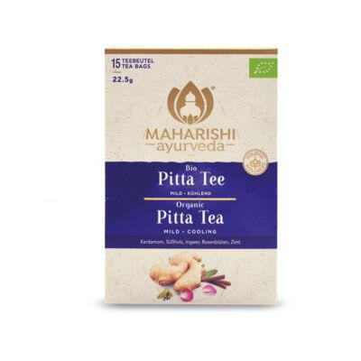 Pitta Tea, organikus, 15 filteres, 22,5 g