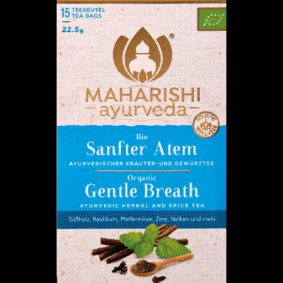 Gentle Breath Tea, 15 filteres, 22,5 g