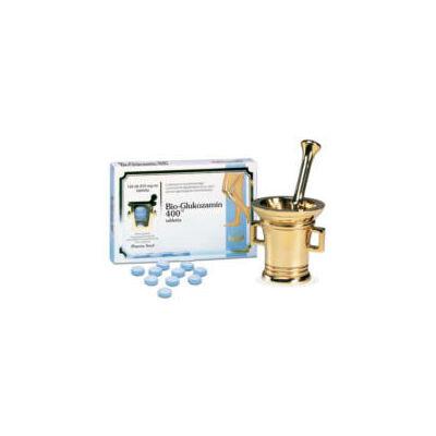Bio-Glükozamin 400 tabletta 810mg 60szem