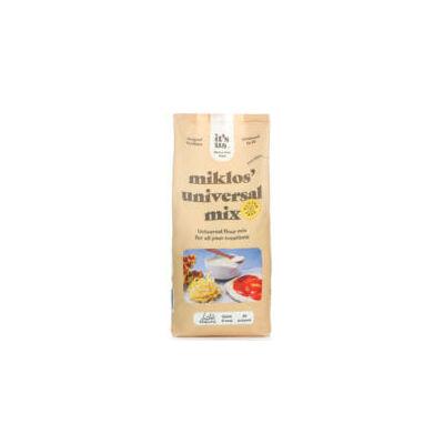 Its us Miklos univerzális lisztkeverék gluténmentes 1kg