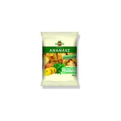 Naturfood Aszalt ananász natur 80g