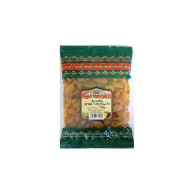Naturfood Jumbó Arany mazsola 150g