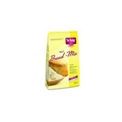 Schar gluténmentes kenyérpor keverék Mix B sütéshe~1000g 1000g