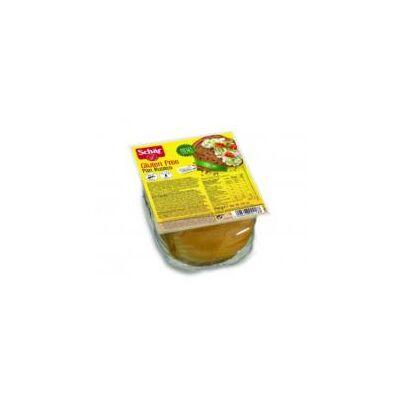 Schar gluténmentes szel magv.barnakenyér Pan Rustico 250g