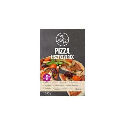Szafi Free pizza lisztkeverék gluténmentes 1000g 1000g